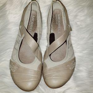 Merrell Wonder Glove Mary Jane Shoes